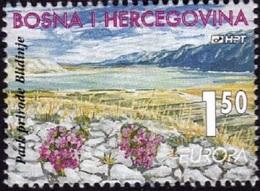 Bosnie Croate (Mostar) - Europa CEPT 1999 - Yvert Nr. 34D - Michel Nr. 51  ** - Europa-CEPT