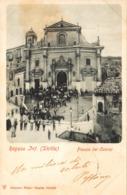 12655 - Ragusa (C) - Piazza Dei Comizi F - Ragusa