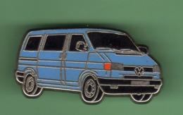 VOLKSWAGEN CALIFORNIA *** Signe DECAT *** 1058 - Volkswagen