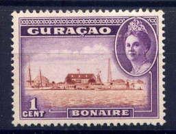 CURACAO - 149* - REINE WILHELMINE / BONAIRE - Curazao, Antillas Holandesas, Aruba