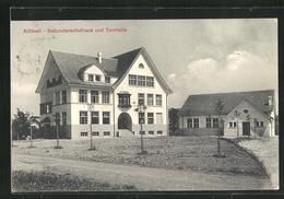 AK Adliswil, Sekundarschulhaus Und Turnhalle - ZH Zurich
