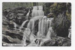 Stawell Falls Grampions. - Australia