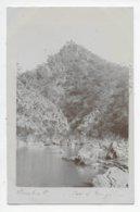 Werribee R. Part Of Gorge - Australia