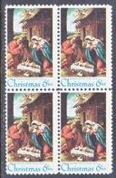 U.S. 1414   **  MADONNA  By  LOTTO - Christmas