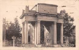 31 - TOULOUSE - Le Monument Aux Morts (1914-1918) - Toulouse