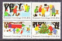 U.S. 2030 A    **    CHRISTMAS - Christmas