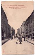 5666 - Montferrand ( 63 ) - La Grande Rue ( Où Rue De La Fontaine ) - N°64 - L'AuvergneHistorique Et Pittoresque - - Francia