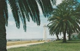 Lighthouse, BILOXI, Mississippi, 50-60 - Lighthouses