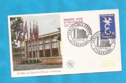 XXIII AKTION AUSFERKAUF  FRANKREICH FRANCE  1958 EUROPA CEPT  INTERESSANT - 1958