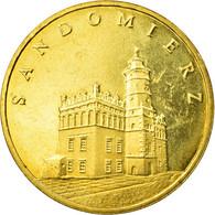 Monnaie, Pologne, 2 Zlote, 2006, Warsaw, TTB, Laiton, KM:550 - Pologne