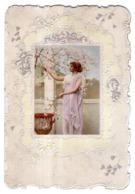 GRAND HOTEL BERTIN 1907  (DRAGUIGNAN) - Menu