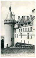 41150 CHAUMONT - Le Château - Tour Ouest - écrite En 1925 - France