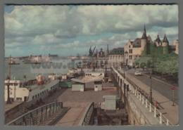 V9412 ANVERS ANTWERPEN LE STEEN EMBARCADERE FLANDRIA VG (m) - Antwerpen
