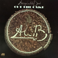 * LP *  AVERAGE WHITE BAND - CUT THE CAKE (Germany 1975) - Soul - R&B