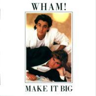 * LP *  WHAM ! - MAKE IT BIG - Disco & Pop
