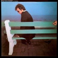 * LP *  BOZ SCAGGS - SILK DEGREES (Holland 1976) - Disco, Pop