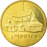 Monnaie, Pologne, 2 Zlote, 2007, Warsaw, TTB, Laiton, KM:621 - Pologne