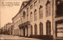 ! Ansichtskarte Aus Antwerpen, Anvers, Longue Rue Neuve 94, Belgien - Antwerpen