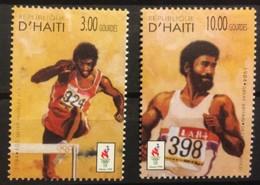 HAITI - MNH** - 1996 - # 877/878 - Haití