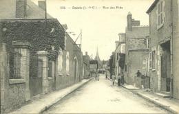 41  ONZAIN - RUE DES PRES (ref 6447) - France