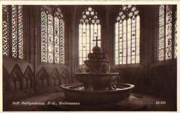 NÖ - Stift Heiligenkreuz - Heiligenkreuz