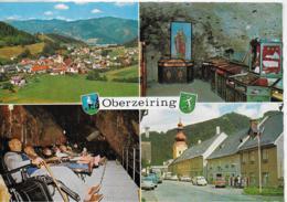 AK 0324  Oberzeiring - Verlag Hruby Um 1970 - Judenburg