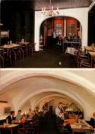 ! 1968 Ansichtskarte Aus Brüssel. Bruxelles, Brussels, London Steak House, Restaurant - Cafés, Hôtels, Restaurants