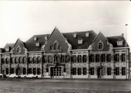 ! Ansichtskarte Aus Mortsel, Schule, School, Belgien - Mortsel