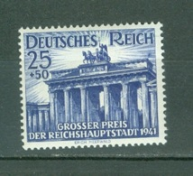 Allemagne  Yvert  727  Ou  Michel  803   * *  TB - Germany