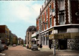 ! [62] Ansichtskarte, Carte Postale, Arras, Rue Gambetta, Autos, Cars, Citroen 2CV - Arras