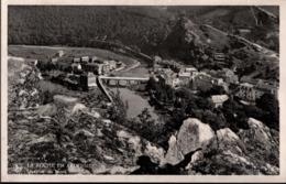 !  Ansichtskarte, Carte Postale, La Roche-en-Ardenne, 1938 - La-Roche-en-Ardenne