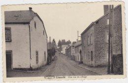 Gouvy - Deelgemeente Limerlé (Une Rue De Village) - Manhay