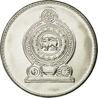 Monnaie, Sri Lanka, Rupee, 1996, SUP, Nickel Clad Steel, KM:136a - Sri Lanka
