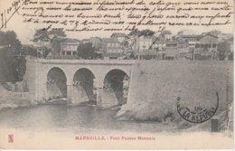 13 - MARSEILLE - Pont De La Fausse Monnaie - Endoume, Roucas, Corniche, Plages