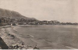 13 - MARSEILLE - La Pointe Rouge - La Plage Et Vue Générale - Quartiers Sud, Mazargues, Bonneveine, Pointe Rouge, Calanques