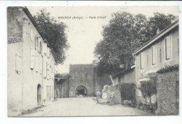 Mirepoix Porte - Mirepoix