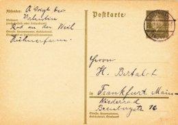 Usingen; 2 Postkarten - Documents Historiques