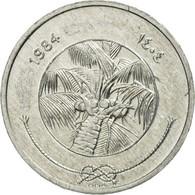 Monnaie, MALDIVE ISLANDS, Laari, 1984, TTB, Aluminium, KM:68 - Maldivas