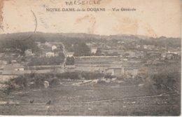 13 - MARSEILLE - Notre Dame De La Douane - Vue Générale - Autres