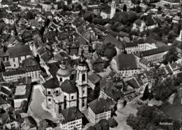 !  Ansichtskarte, Carte Postale, 1963, Solothurn, Schweiz - SO Soleure