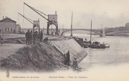 IVRY SUR SEINE  Pont De Conflans - Ivry Sur Seine