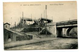 Issy Les Moulineaux Gare D'Issy-Plaine - Issy Les Moulineaux