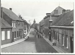 SPIERE-HELKIJN - HELCHIN - Rue De L'Eglise - Kerkstraat - Espierres-Helchin - Spiere-Helkijn
