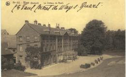 WAYS  ( Brabant)  Le Château De Ruart. - Genappe