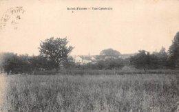 77. N° 104970 .saint Fiacre .vue Generale . - Francia