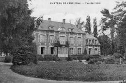Chateau De VAUX ( 60 ) - - France