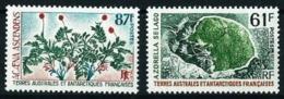 Tierras Australes Francesas Nº 52/3 Nuevo Cat.14,20€ - Nuevos