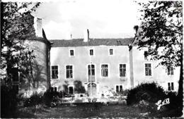 63 AUTHEZAT . LE CHATEAU  CENTRE DE PERFECTIONNEMENT DE L 'AERONAUTIQUE  D 'AUTEZAT - France