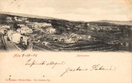 12473 - Milo - Panorama F - Catania