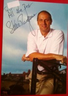 Sir Steve Redgrave - Remo